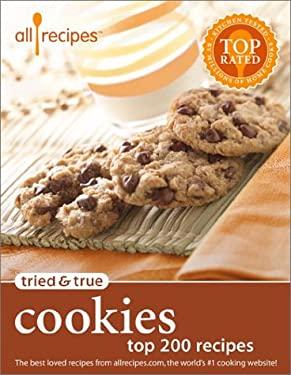 Tried & True Cookies: Top 200 Recipes