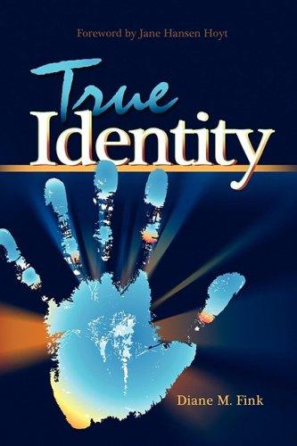 True Identity 9780979273988