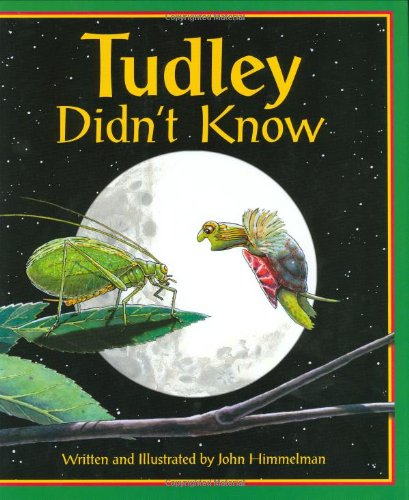 Tudley Didn't Know 9780976494362