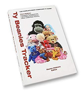 Ty Beanies Tracker 9780977909957