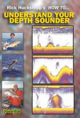 Understand Your Depth Sounder 9780975807910