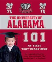 University of Alabama 101 4331622