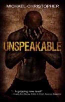 Unspeakable 9780971039865
