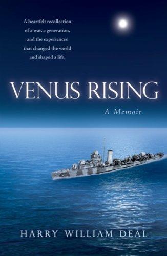 Venus Rising 9780979781605