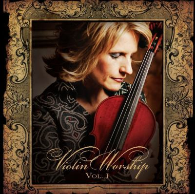 Violin Worship 9780977890828