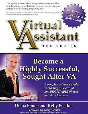 Virtual Assistant - The Series 4th Edition 9780974279084