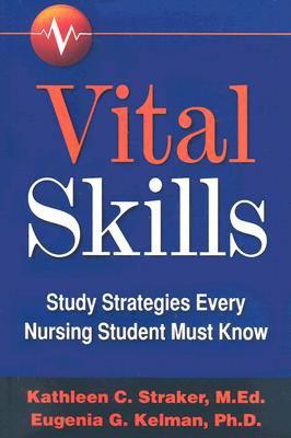 Vital Skills: Study Strategies Every Nursing Student Must Know