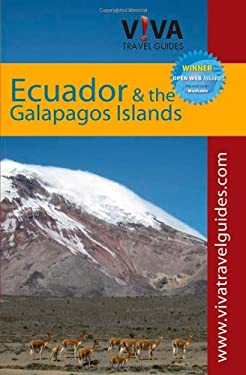 Viva Travel Guides Ecuador and the Galapagos Islands 9780979126420