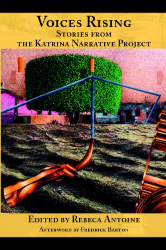 Voices Rising: Stories from the Katrina Narrative Project 9780972814362
