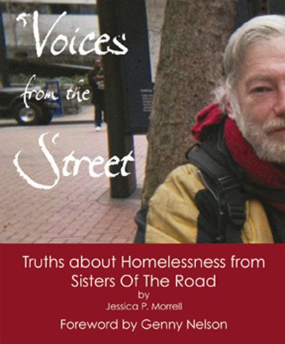 Voices from the Street: Truths about Homelessness from Sisters of the Road 9780976926160