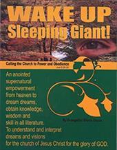 Wake Up Sleeping Giant 4348308