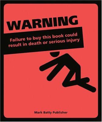 Warning 9780972563697