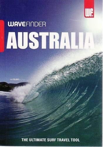 Wavefinder Australia 9780977556953