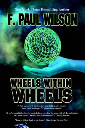Wheels Within Wheels 9780976654438