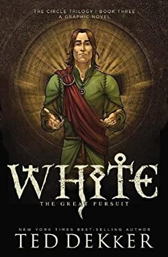 White: The Great Pursuit 9780979590023