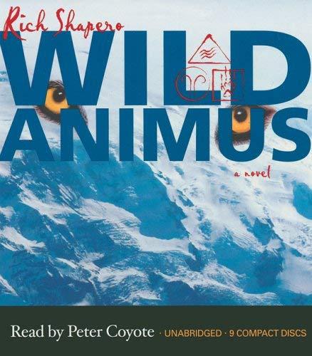Wild Animus 9780971880122