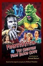 William Winckler's Frankenstein vs. the Creature from Blood Cove 20359674