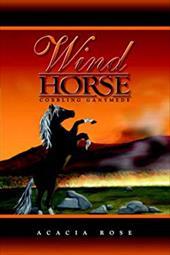 Wind Horse - Cobbling Ganymede 4344243