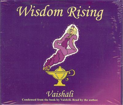 Wisdom Rising 9780977320097