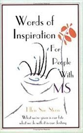 Words of Inspiration for People with MS -  Stern, Ellen Sue