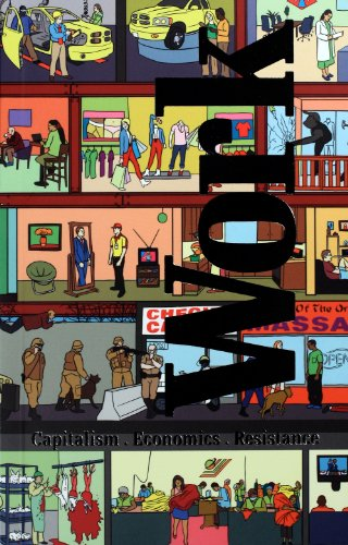 Work: Capitalism. Economics. Resistance 9780970910172