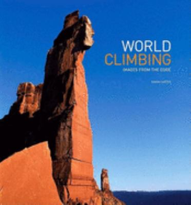 World Climbing: Images from the Edge 9780975766217