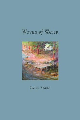 Woven of Water 9780979863301