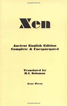 Xen: Ancient English Edition 9780976066002