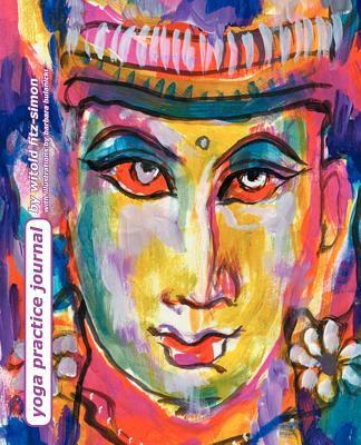 Yoga Practice Journal 9780977173303