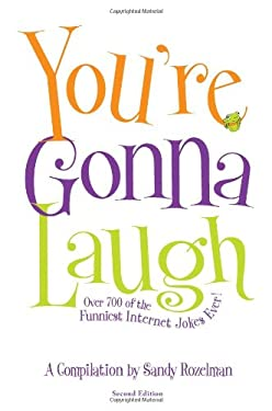 You're Gonna Laugh 9780979961137