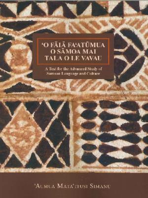 'O Faia Fa'atumua O Samoa Mai Tala O Le Vavau 9780980045994