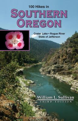 100 Hikes in Southern Oregon 9780981570136