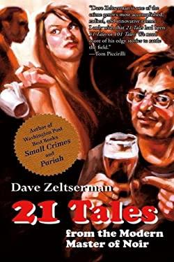 21 Tales 9780982843604