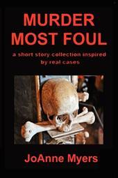 Murder Most Foul 12989307
