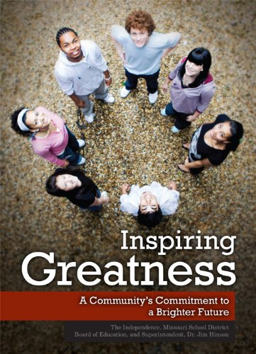 Inspiring Greatness 9780980047578