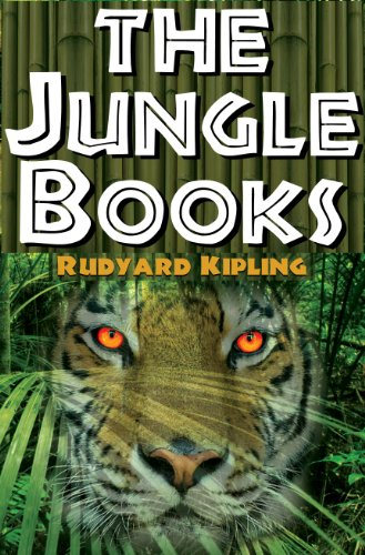 The Jungle Books: The First and Second Jungle Book in One Complete Volume 9780980060584
