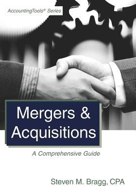 Mergers & Acquisitions 9780980069976