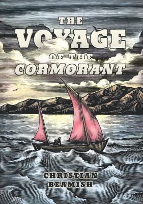 The Voyage of the Cormorant 9780980122763