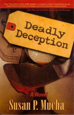 Deadly Deception 9780980227130