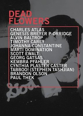 Dead Flowers 9780980232424
