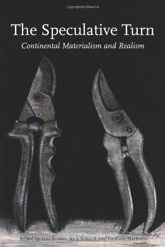 The Speculative Turn: Continental Materialism and Realism 9780980668346