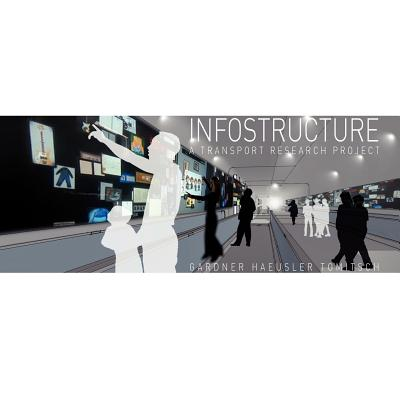 Infostructures: A Transport Research Project 9780980868906