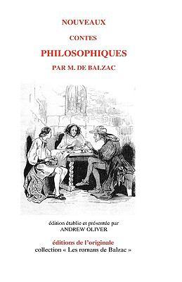 Nouveaux Contes Philosophiques 9780980930740