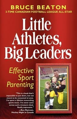 Little Athletes Big Leaders 9780981045719