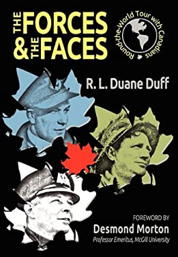 The Forces & the Faces 9780981078496