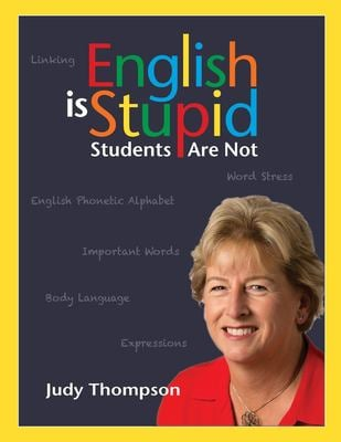 English Is Stupid 9780981205809