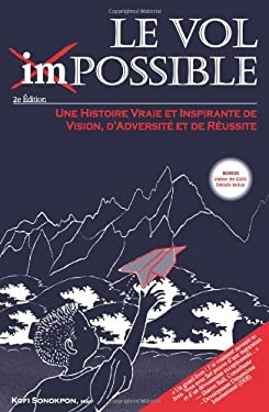 LE VOL ImPOSSIBLE 9780981341576