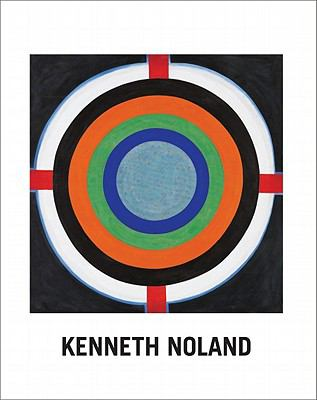 Kenneth Noland: Paintings 1958-1968 9780981457871