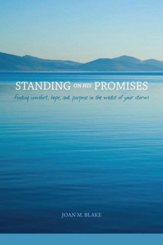 Standing on His Promises: Finding Comfort, Hope, and Purpose in the Midst of Your Storm 9780981460918