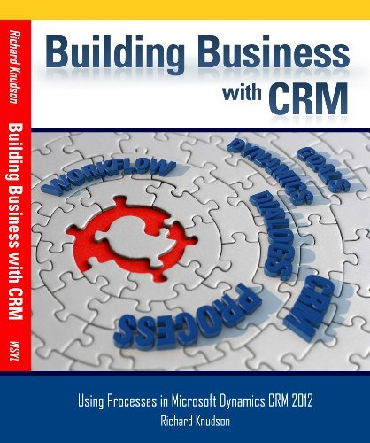 Building Business with Crm 9780981511849